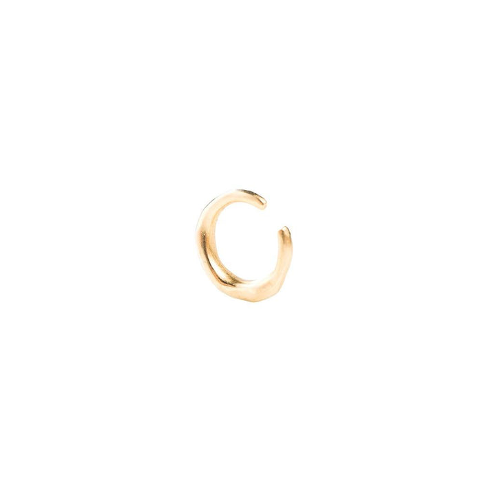 Small Ear Cuff Gold