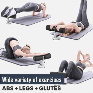AbsMaster Pro™ - Elite Abs & Core Trainer