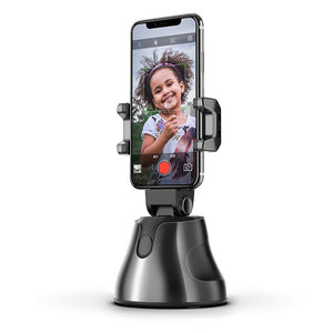Smart Auto Tracking Phone Holder