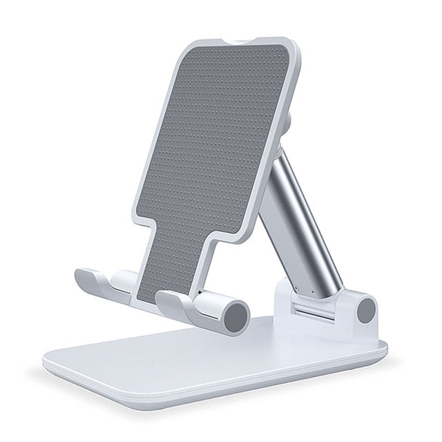 Ergonomic Adjustable Cell Phone Stand