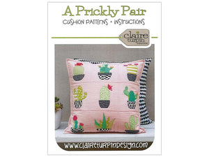 A Prickly Pear Pattern