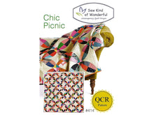Load image into Gallery viewer, Chic Picnic Pattern