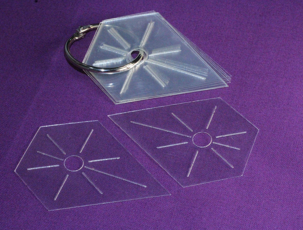 Eppiflex Jewel Templates