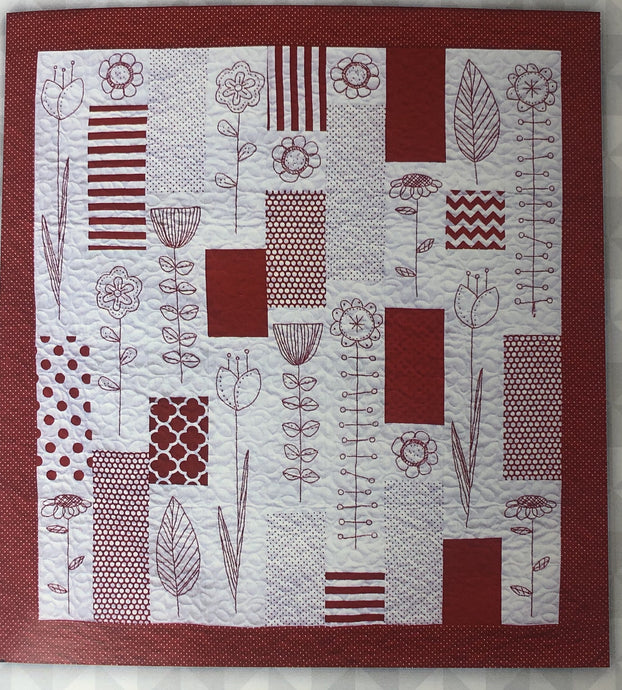 Madeline Quilt Pattern