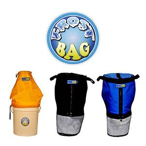 Frost Bags - Dry Ice Extraction