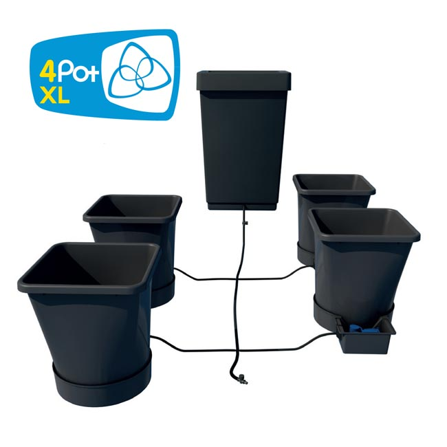 autopot 4 pot xl system
