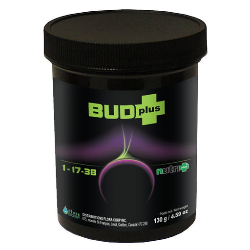 Nutri Plus Bud Plus Powder