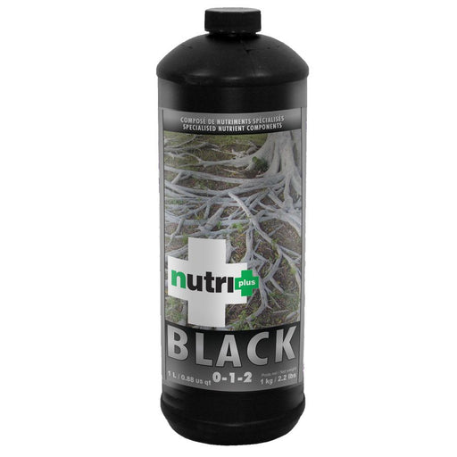 Nutri Plus Black - Humic Acid Formula