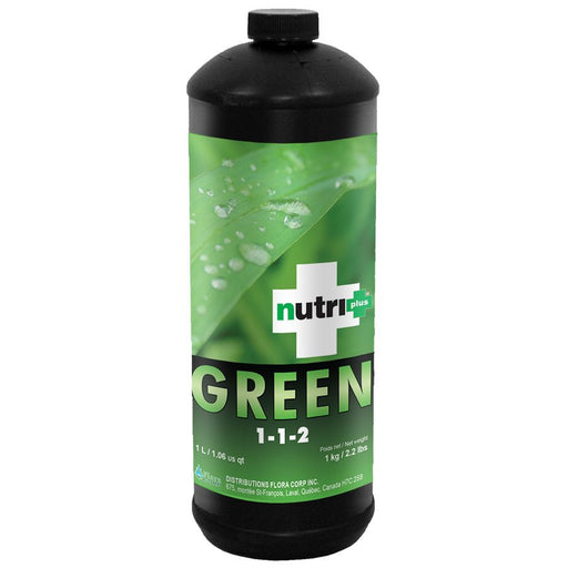 Nutri Plus Green