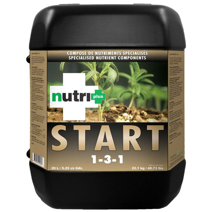 Nutri Plus Start - Root Development