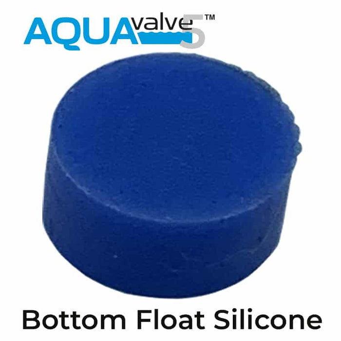AutoPot Silicone Bottom Float for AQUAvalve 5