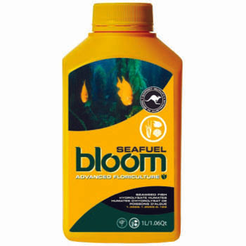 bloom seafuel 1 liter
