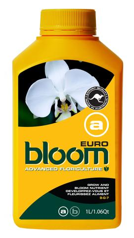 Bloom Euro A Yellow Bottes