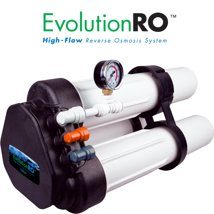 Hydrologic Evolution-RO High Flow RO System