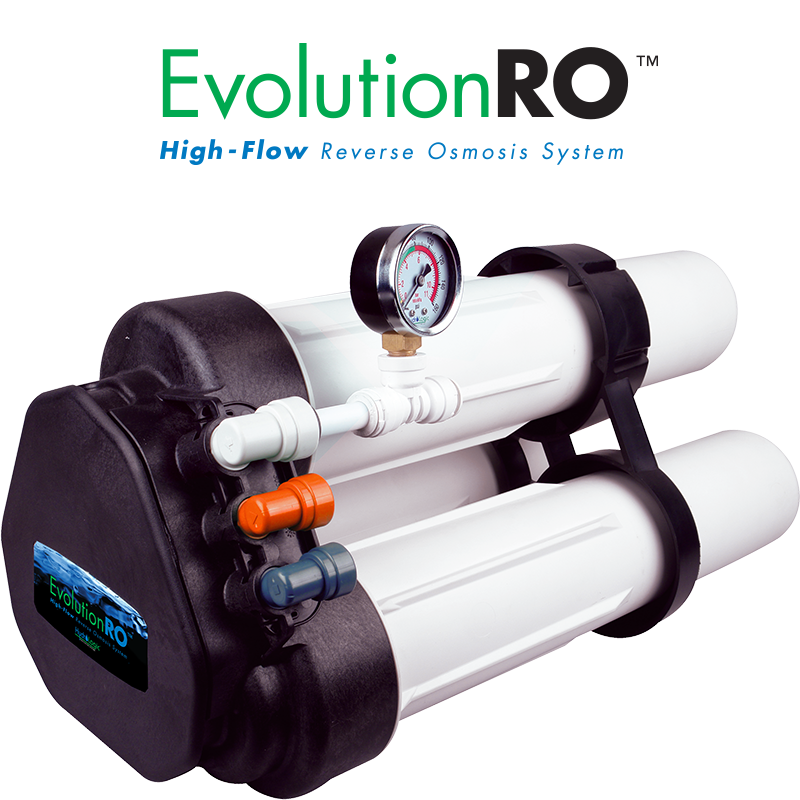 Hydrologic Evolution-RO™ High Flow RO System