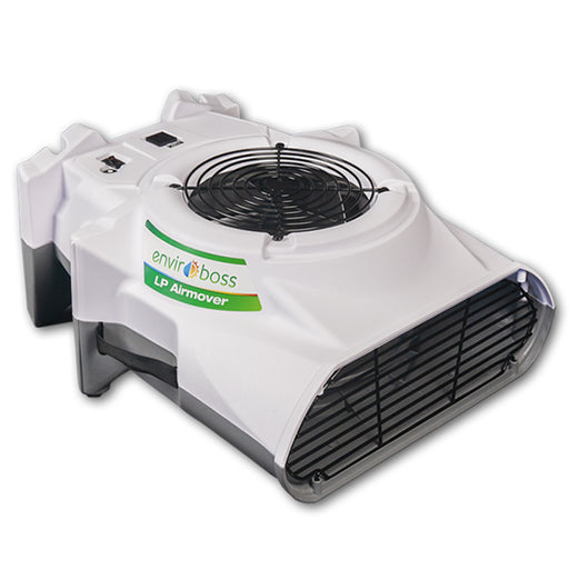 EnviroBoss LP Low Profile Airmover