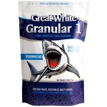Great White Granular 1 Mycorrhizae