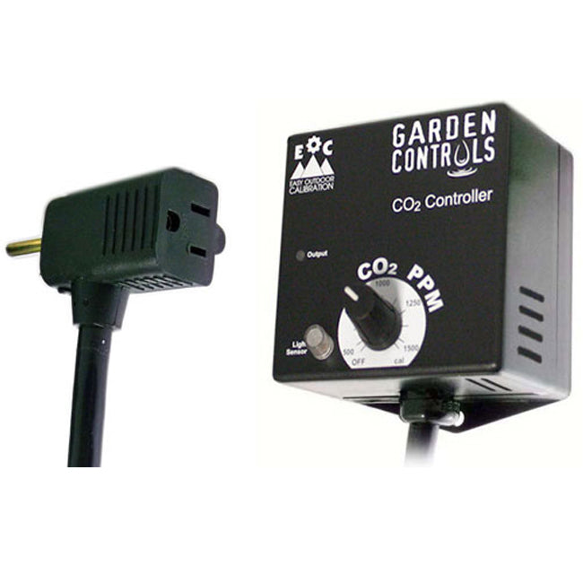 Climate Controllers and CO2 Enrichment - Garden Controls