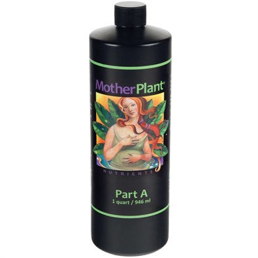 MotherPlant Nutrients Part A