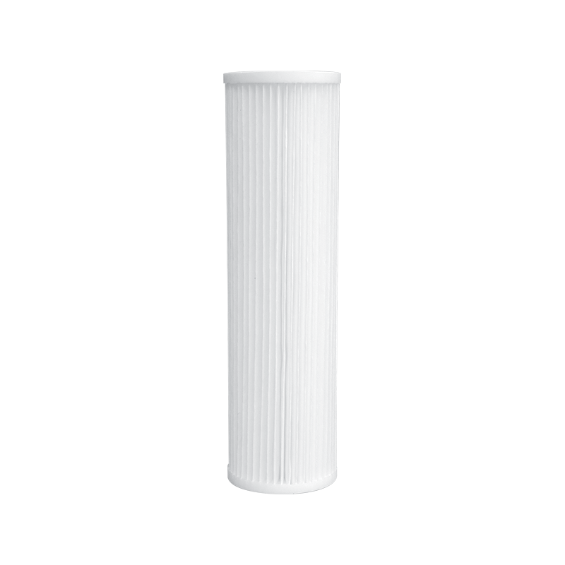 Pleated Sediment Replacement Filter