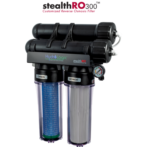 Hydrologic Stealth-RO300™ Reverse Osmosis Filter