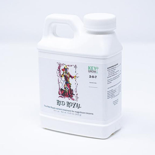 Key Grow Solutions Red Royal - Flowering Stage Base
