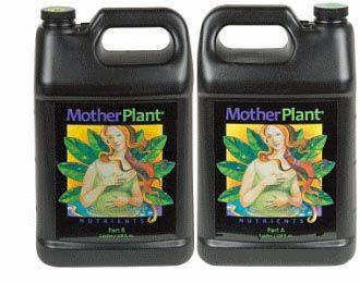 MotherPlant Nutrients Part B