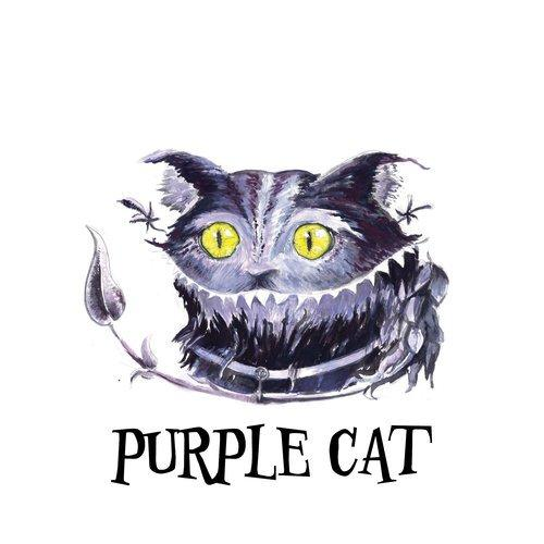Key Grow Solutions Purple Cat - CalMag Supplement