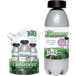TNB Naturals the Enhancer + Refill Pack