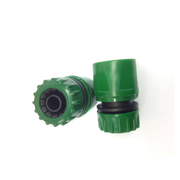 Green Hose Connector