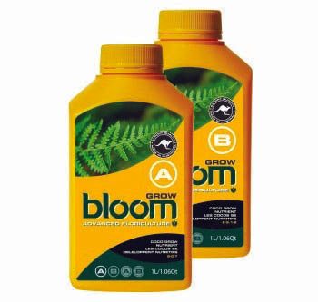 bloom grow a 1 liter