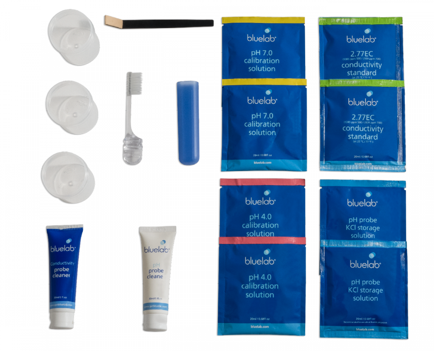 Bluelab Care Kit – pH and Conductivity