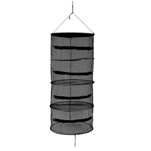 round drying rack