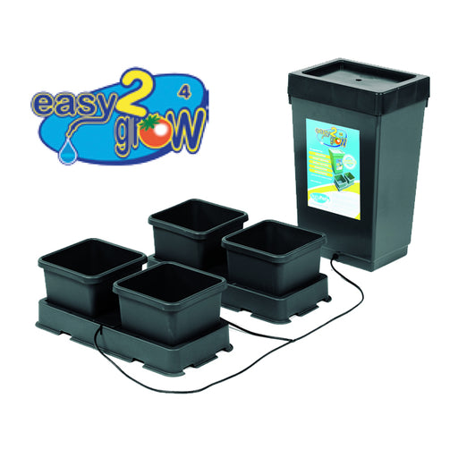 AutoPots easy2grow 4 Pots