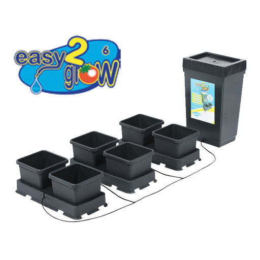 easy2grow 6 pots
