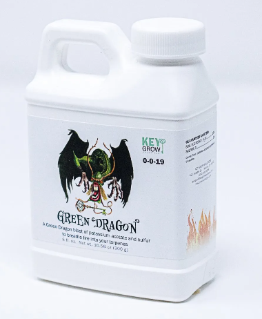 Key Grow Solutions Green Dragon - Terpene Booster
