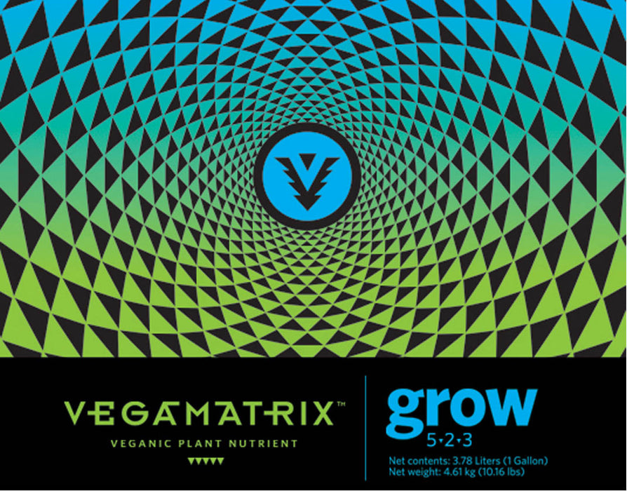 vegamatrix grow