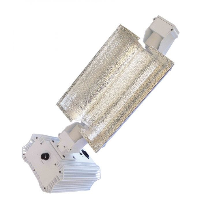 ILUMINAR LIGHTING CMH DUAL LAMP 630W FIXTURE SE 120/240V C SERIES (DUAL 315) NO LAMP INCLUDED
