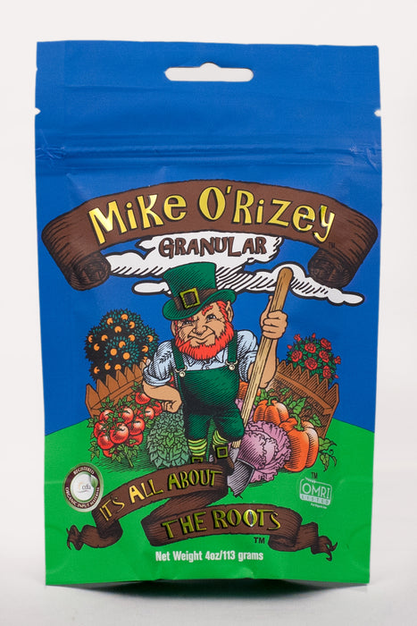 mike o rizey 4 oz