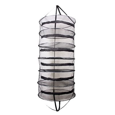 Max Dry Round Drying Rack 6 Levels