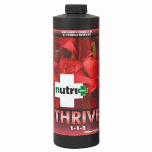 Nutri Plus Thrive - B1 Formula