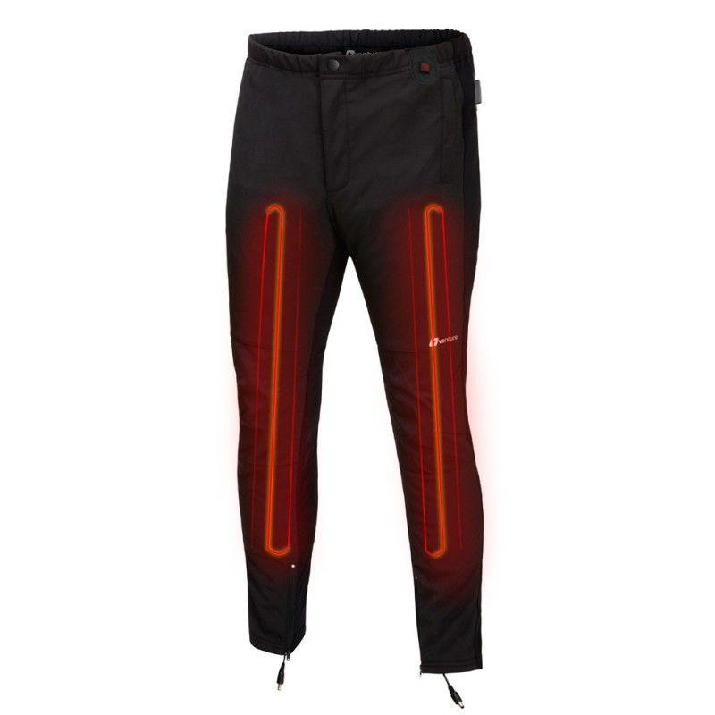 Load image into Gallery viewer, Motorcycle Heated Pant Liners - 3.5 AMP