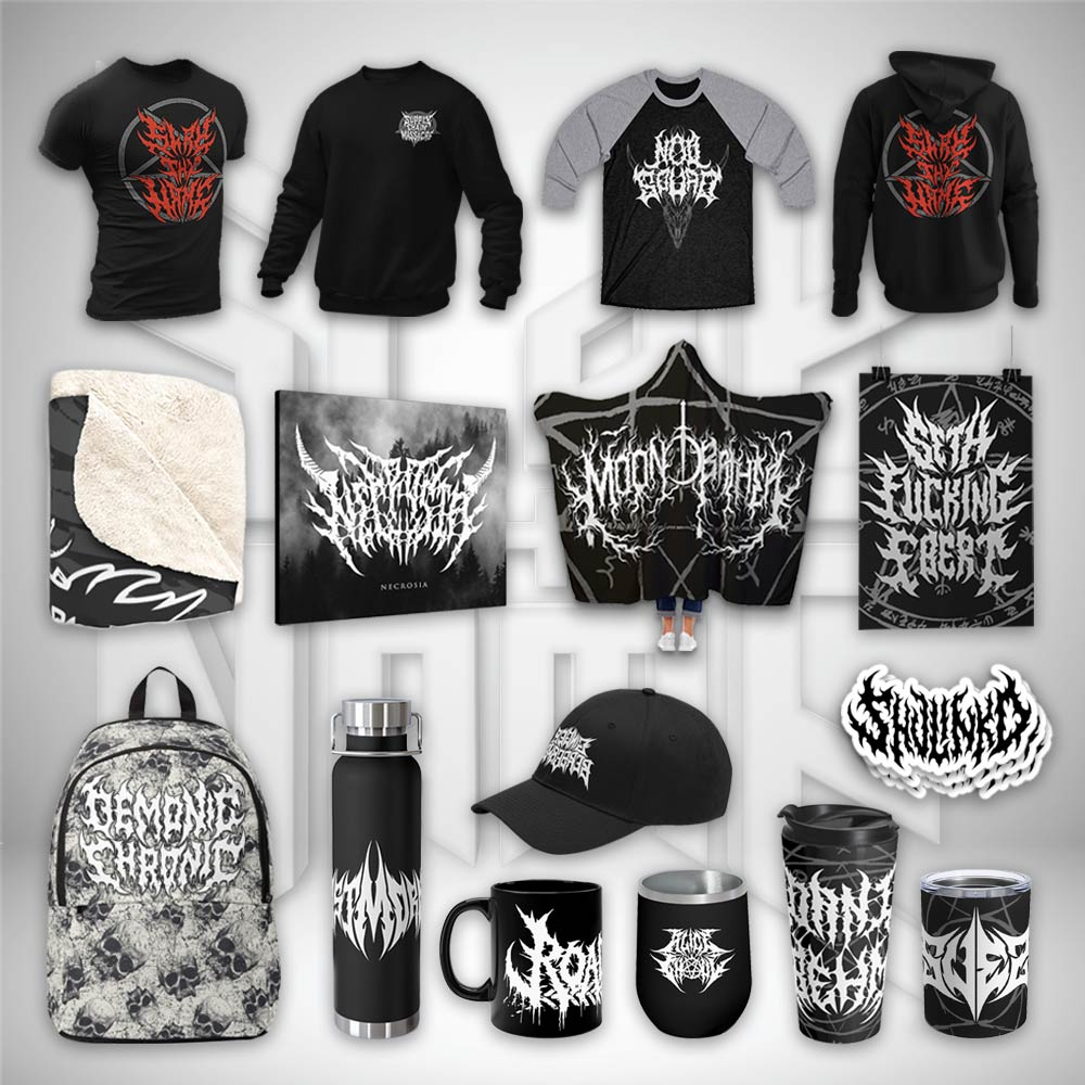 SlayThyName Product Collection