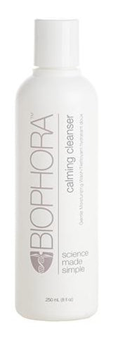 BIOPHORA CALMING CLEANSER THORNHILL SKIN CLINIC TORONTO