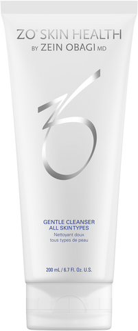 ZO SKIN HEALTH GENTLE CLEANSER - THORNHILL SKIN CLINIC