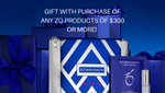 ZO GIFT WITH PURCHASE - THORNHILL SKIN CLINIC
