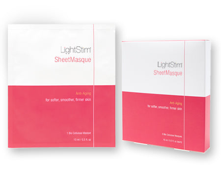 LIGHTSTIM SHEETMASQUE - THORNHILL SKIN CLINIC