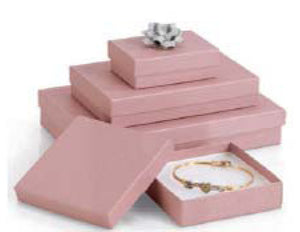 Rose Gold Jewel Boxes