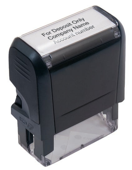 Basic Self Inking Stamps