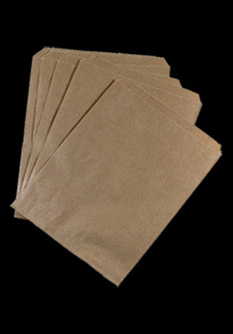 Kraft Paper Notion Bags